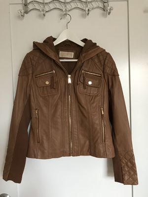 Size: Small Women Authentic Michael Kors Jacket for Sale in Arlington, VA