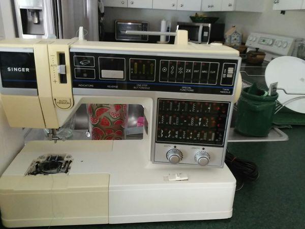 Singer Sewing Machine 40 For Sale In Lutz FL OfferUp New Singer 6268 Sewing Machine For Sale