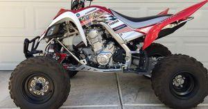 Photo 2008 Yamaha Raptor Price$800
