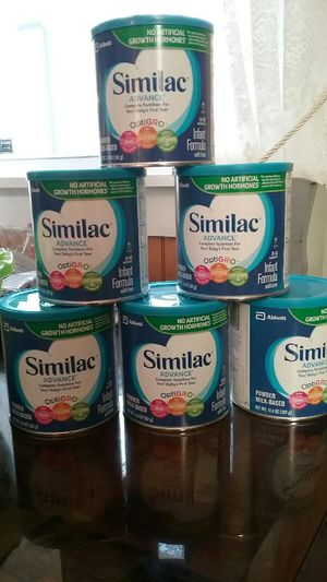 Similac Advance for Sale in Silver Spring, MD
