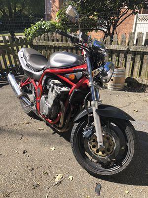 96 Suzuki bandit 600 for Sale in Richmond, VA