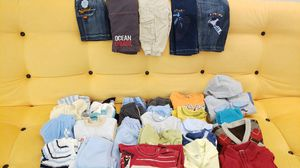 Kids clothes for 1-2 ages (31 pieces) for Sale in Arlington, VA