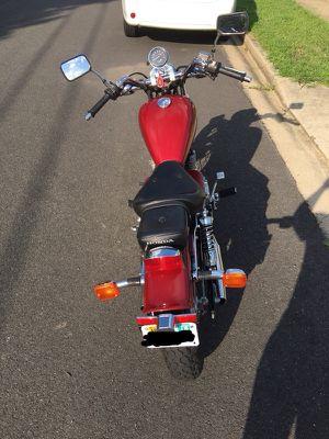 2004 Honda Rebel for Sale in Annandale, VA