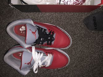 Red cements Thumbnail