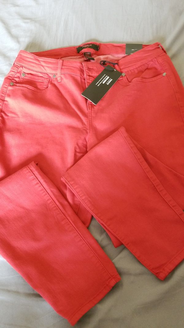 a95144b19ac Torrid Womens Jean Red (18 T) for Sale in Kearny