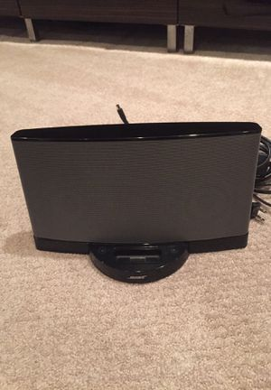 Bose sound system for Sale in Falls Church, VA
