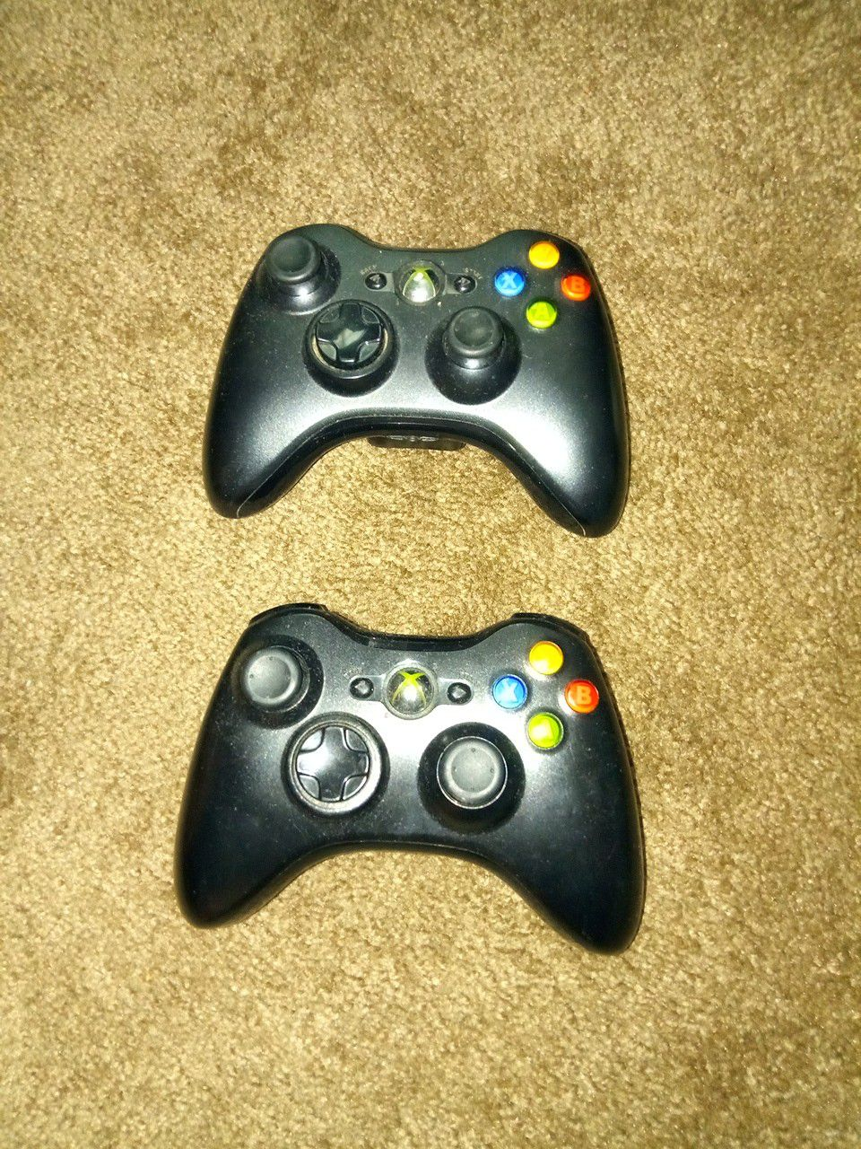 Xbox360 almost new