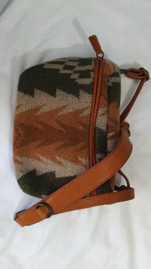 Pendelton Woolmill purse for Sale in Vancouver, WA