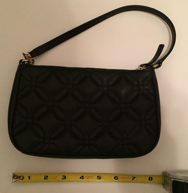 Kate Spade Astor Court Quilted Handbag Purse For Sale In Phoenix