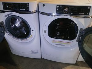 GE washer and dryer for Sale in Crewe, VA