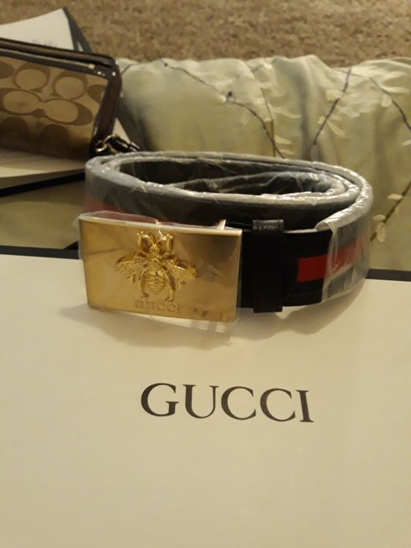 Gucci Belt Serial Number >> Gucci Belt And Wallet For Sale In Wheat Ridge Co Offerup