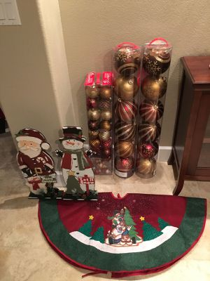 Christmas Decoration for Sale in Las Vegas, NV