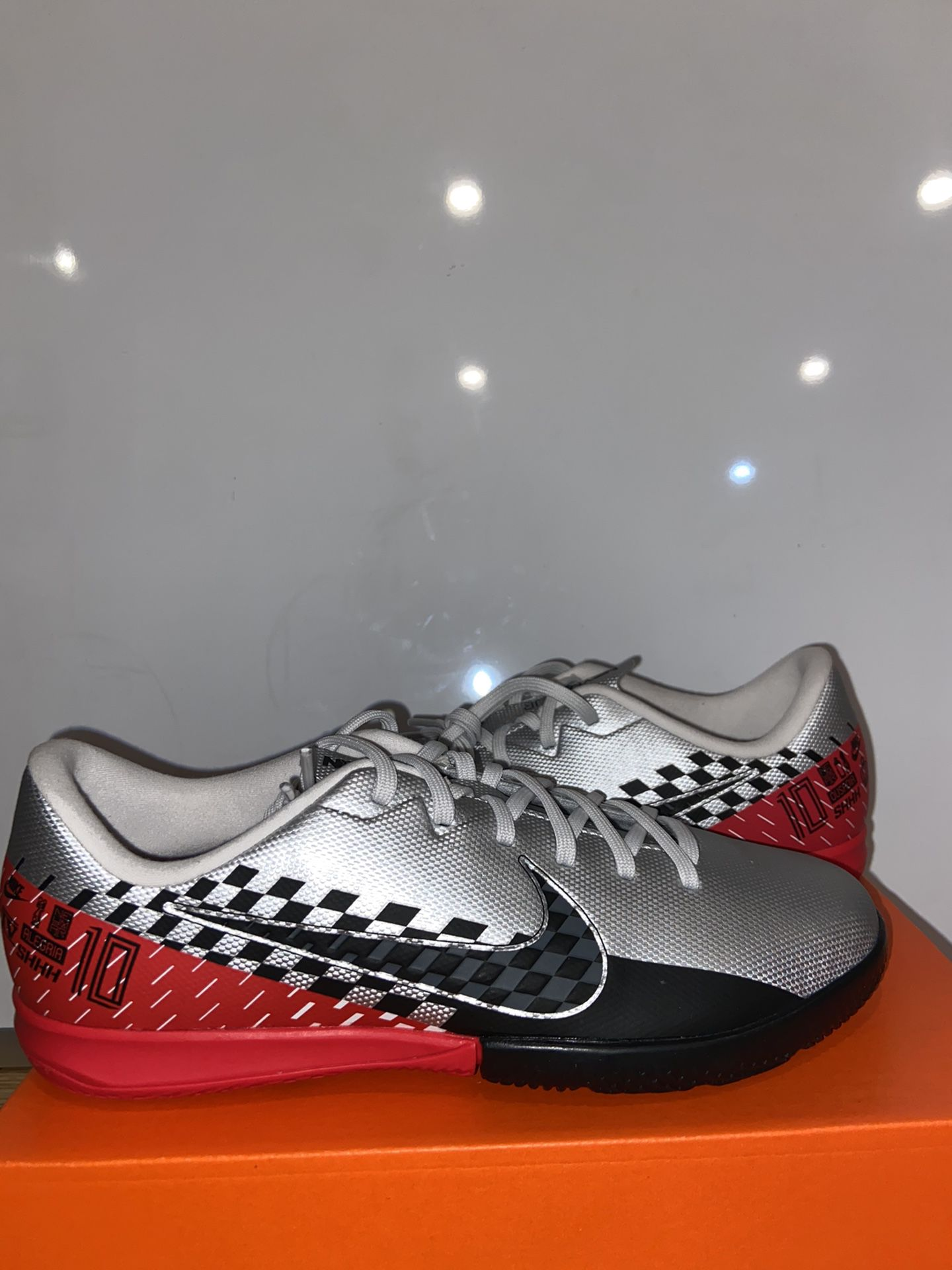 Nike Neymar Indoor Soccer Shoes