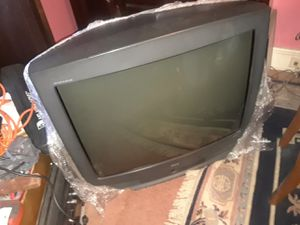 "32"" Sharp Tv (Picture n picture) for Sale in Washington, DC"
