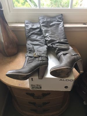 b91a78351ec New and Used Aldo boots for Sale in Palmdale, CA - OfferUp