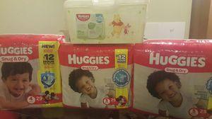 Diaper bundle for Sale in Detroit, MI