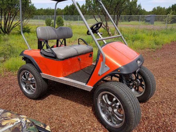 Golf Cart 1997 EZ Go For Sale In Phoenix AZ OfferUp