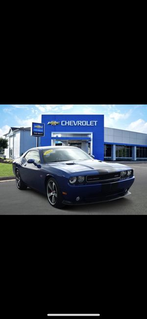 2012 Dodge Challenger SRT8 for Sale in Oakton, VA