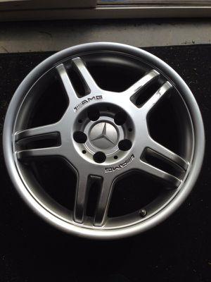 Mercedes CLK wheel (rim) for Sale in Chesterfield, VA