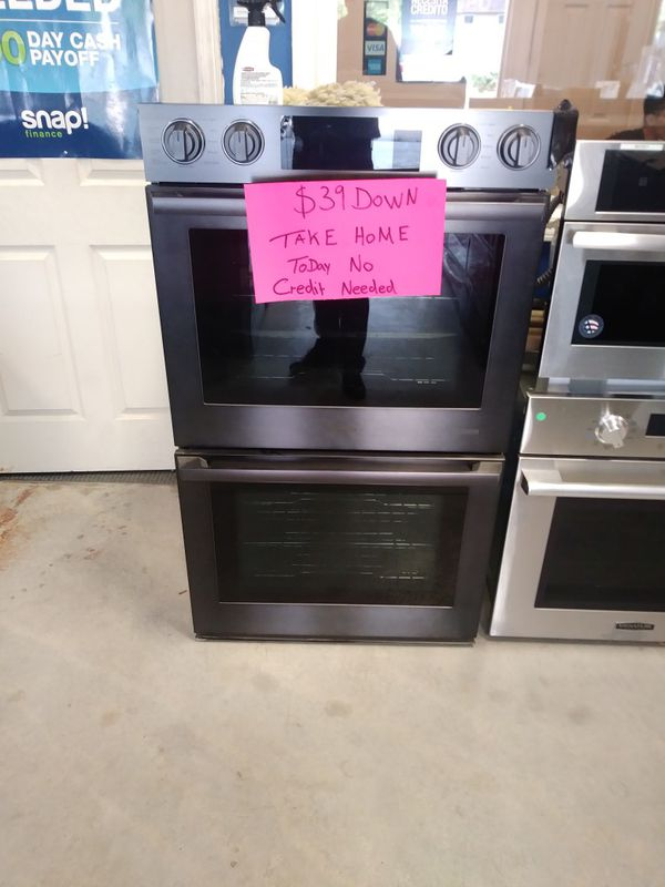 $39 down 100 days same as cash for Sale in Houston, TX - OfferUp