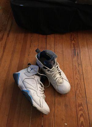 Jordan 7 Size 11 for Sale in Hyattsville, MD