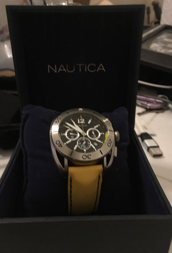 Nautica watch for Sale in Long Beach 32c92938c8