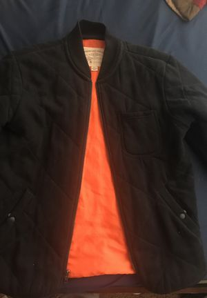AMERICAN EAGLE CLASSIC FIT BOMBER JACKET for Sale in Fontana, CA