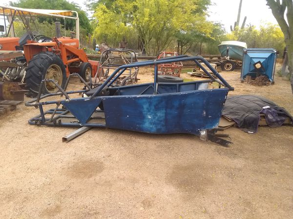 Long travel sand rail frame sand car sand buggy dune buggy for Sale in  Scottsdale, AZ - OfferUp