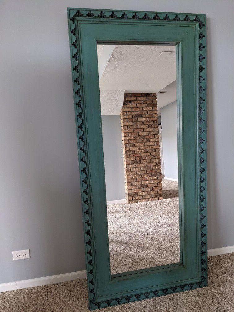 Decorative Full Length Mirror