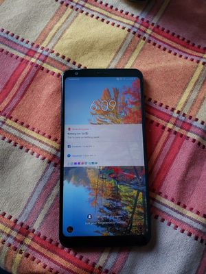 Lg stylo 4 brand new with case for Sale in Mount Airy, MD