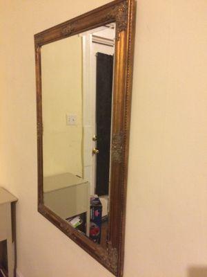 Large decorative mirror for Sale in Danville, VA