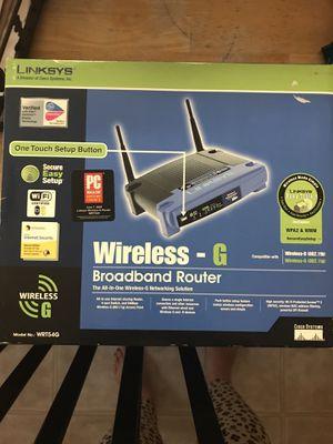 Wireless Router for Sale in Warrenton, VA