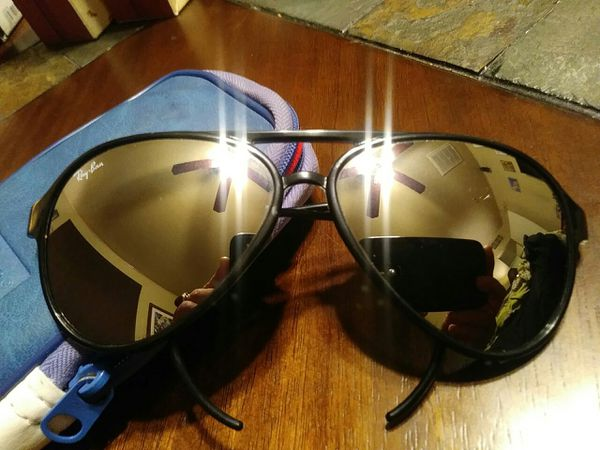 d56c8013b37 Vintage Bausch   Lomb B L Ray Ban USA Vagabond Red White Blue Mirror  Olympic Vagabond Sunglasses 58 mm w  Case for Sale in Phoenix