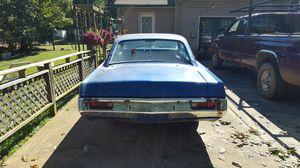 1972 Plymouth scamp. (Mopar) for Sale in Buckingham, VA