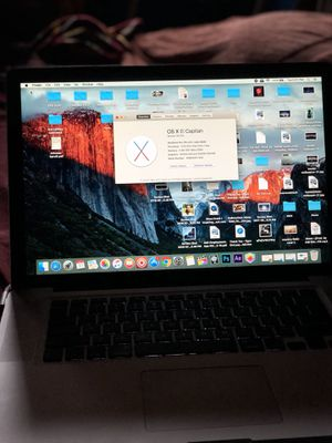 Apple - MacBook Pro (15 inch) late 2008 for Sale in Morningside, MD