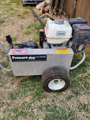 New and Used Pressure washer for Sale in Chula Vista, CA