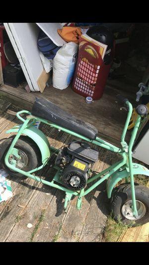 Mini bike for Sale in Temple Hills, MD