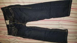 LA Idol Usa jeans size 5 for sale  Andover, KS