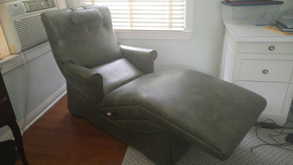 Electric Chaise Lounge Chair on electric pillow, electric buffet, electric closet, electric glider, electric outdoor lounge, electric couch, electric ironing board,