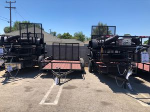 Offer Up Los Angeles >> New And Used Utility Trailers For Sale In Los Angeles Ca Offerup