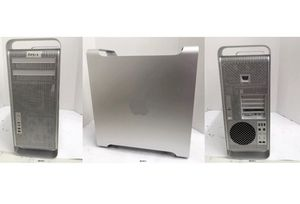 MAC PRO COMPUTER TOWER SALE THIS SATURDAY + FREE PIZZA! PRICES VARY for Sale in Los Angeles, CA