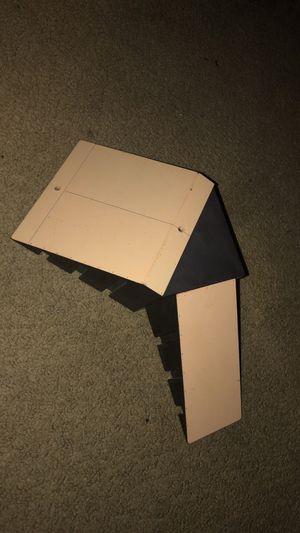 Photo Tech deck - ramp