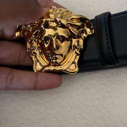 Men's Versace Belt  Thumbnail
