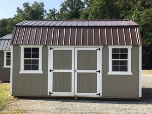 New and Used Sheds for Sale in Charlotte, NC - OfferUp