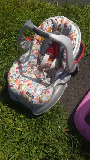 Baby Car Seat For Sale In Camden NJ