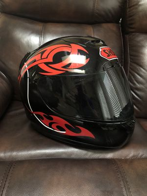 Shoe Rf1200 Motorcycle Helmet Full Face For Sale In Los
