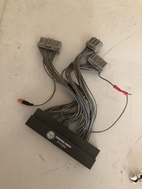 SpeedFactory conversation harness Honda/Acura b16 b18c for Sale in Boulder,  CO - OfferUp