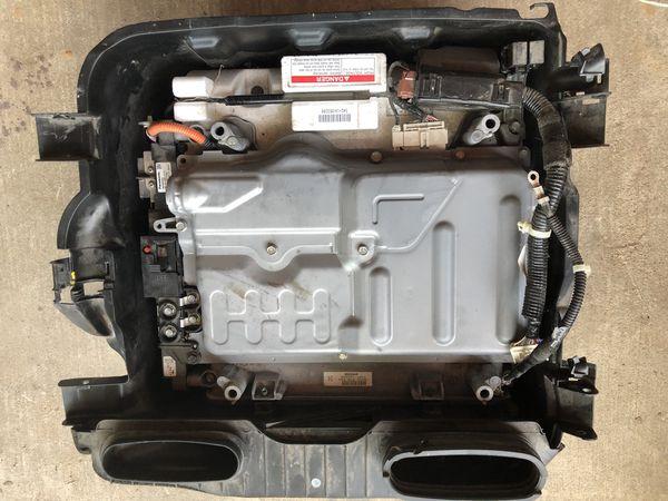 09 14 Honda Cr Z Hybrid Battery Unit For Sale In Conroe Tx