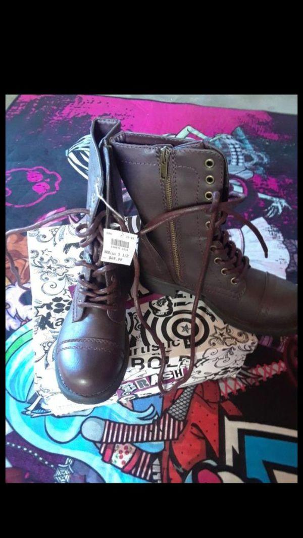 50d2ac621 Youth girls boots for Sale in San Bernardino