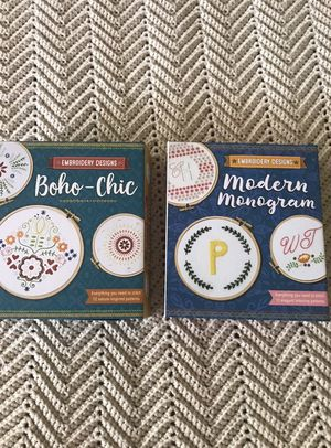 2 Embroidery Kits for Sale in Winter Park, FL